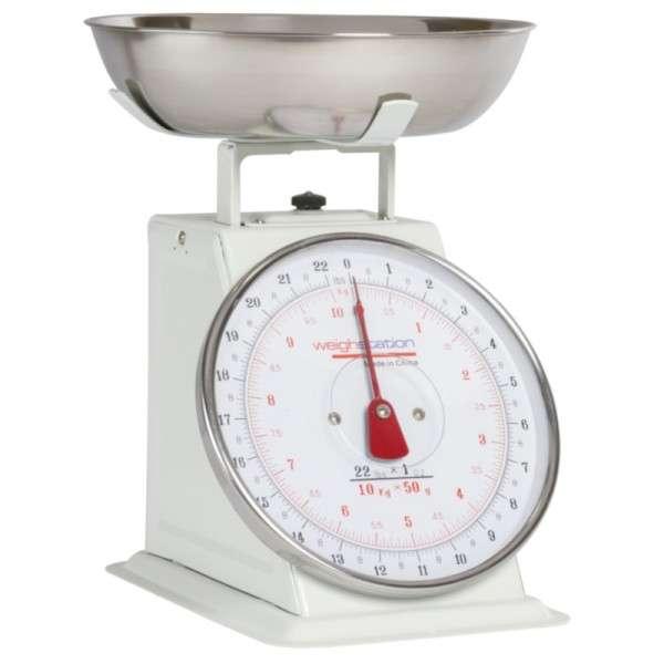 Küchenwaage 10kg