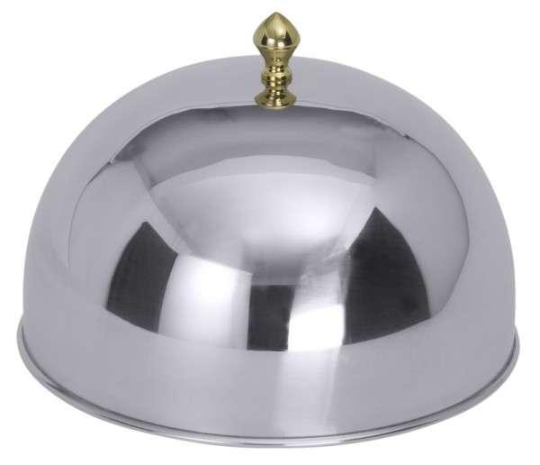SPEISEGLOCKE 24 CM, Durchmesser innen: 23,6 cm
