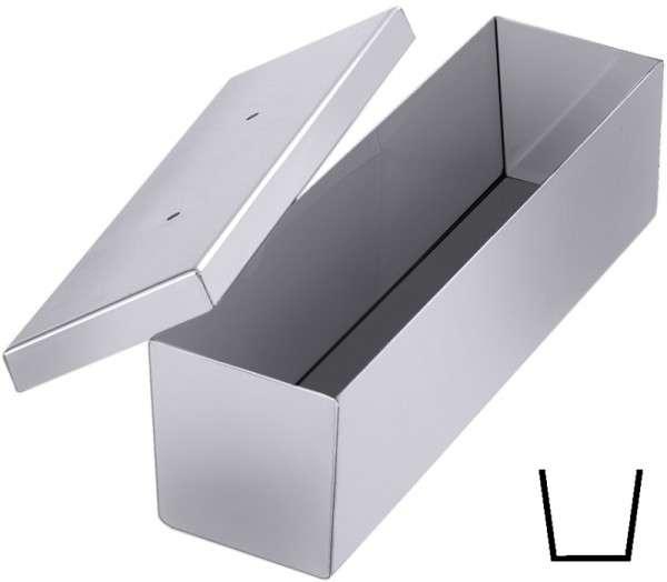 PASTETEN-/BROTKASTENFORM Länge: 30 cm