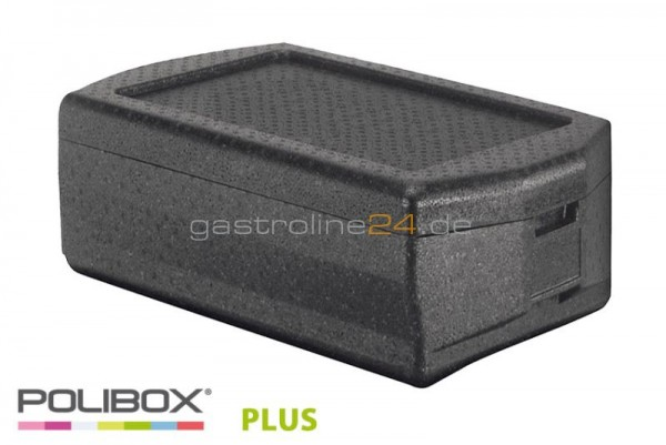 Polibox Plus Gn1/1 220 Mm Abm. 680X445Xh300 Mm