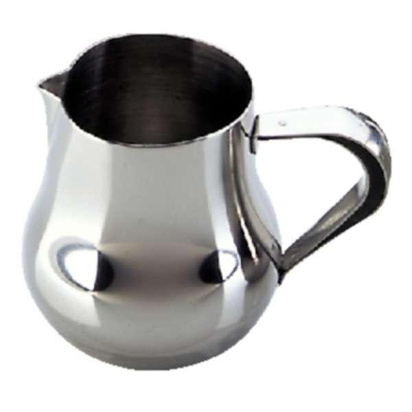 Arabisches Edelstahl-Milchkännchen 28 cl
