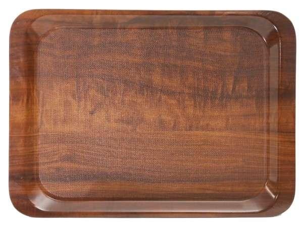 TABLETT, RUTSCHFEST 44 X 32 CM Länge: 44 cm