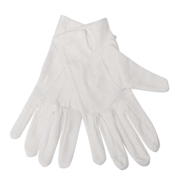 Servierhandschuhe für Herren Größe: L