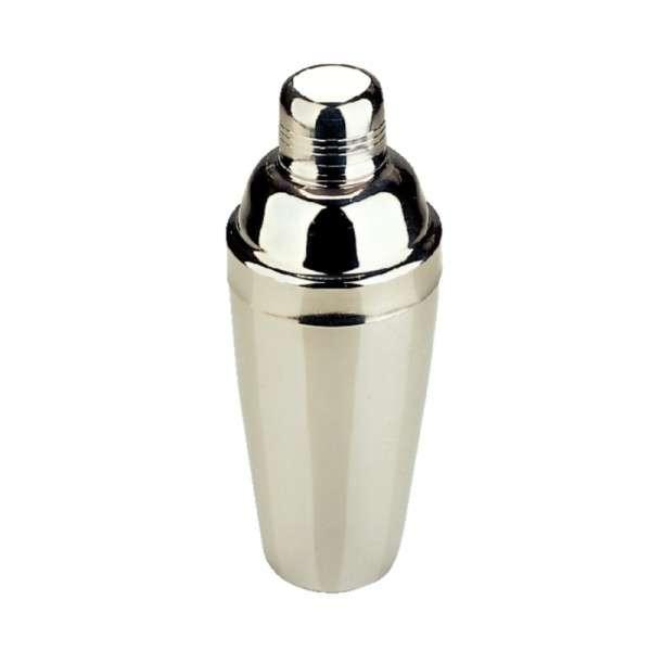 Cocktail Shaker Edelstahl