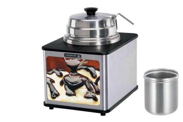 Hot Fudge mit Löffel (ohne 94009)