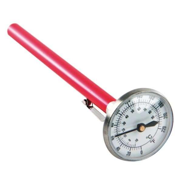 Taschenthermometer
