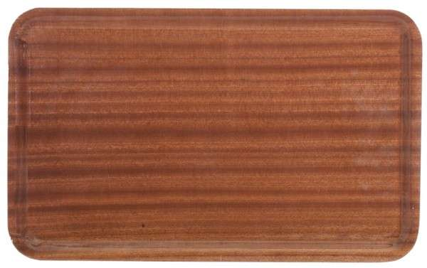 HOLZ-TABLETT GN 1/1, Größe: 53 cm x 32,5 cm