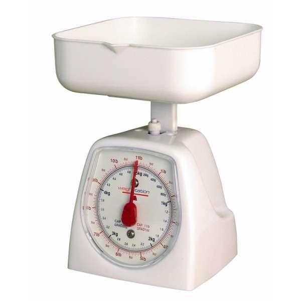 Waage 5kg/25 g
