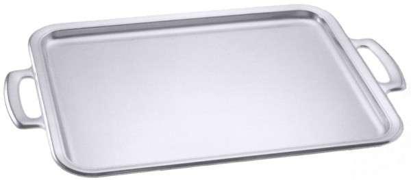 TABLETT MIT GRIFF 40 X 30 CM Länge: 40 cm