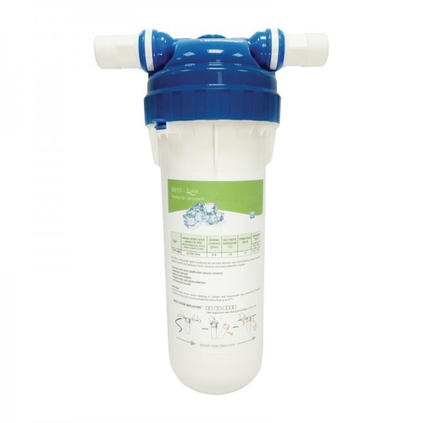 Cube Line Wasserfilter speziell für Eiswürfelbereiter