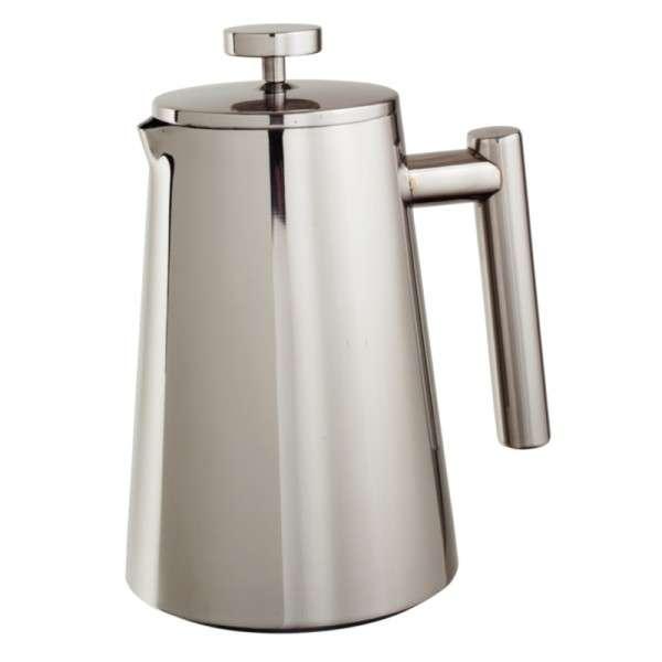 Cafetiere aus Edelstahl 400ml