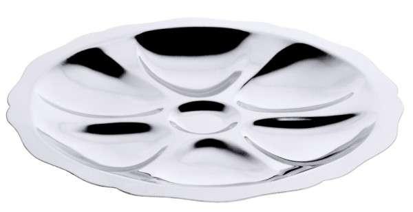 AUSTERNPLATTE 24 CM Durchmesser: 24 cm
