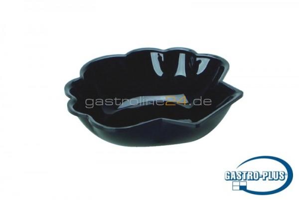 Muschelförmige Schüssel (270x250x70 mm) LxBxH