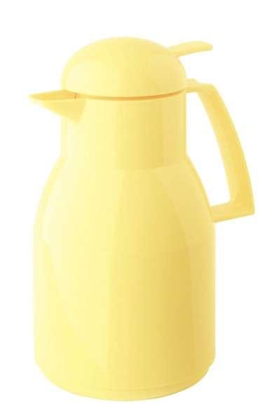 Isolierkanne TOP PUSH 1,0 Liter