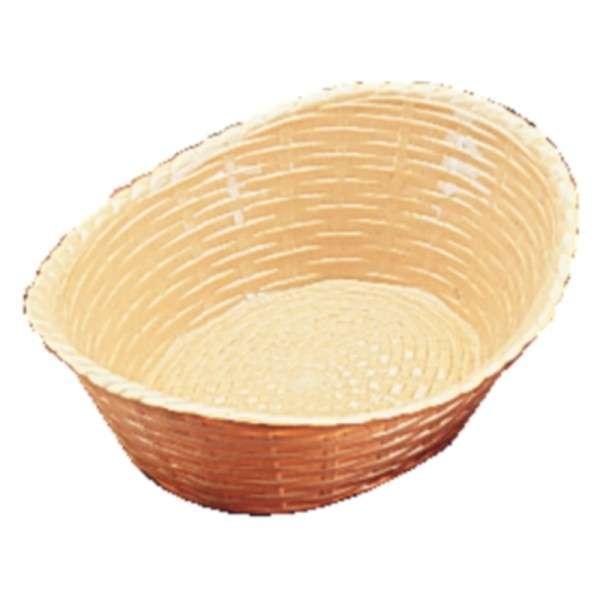 Tischkörbchen Polypropylen 22x17cm