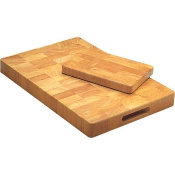 Holz-Schneidebrett 15 x 23cm