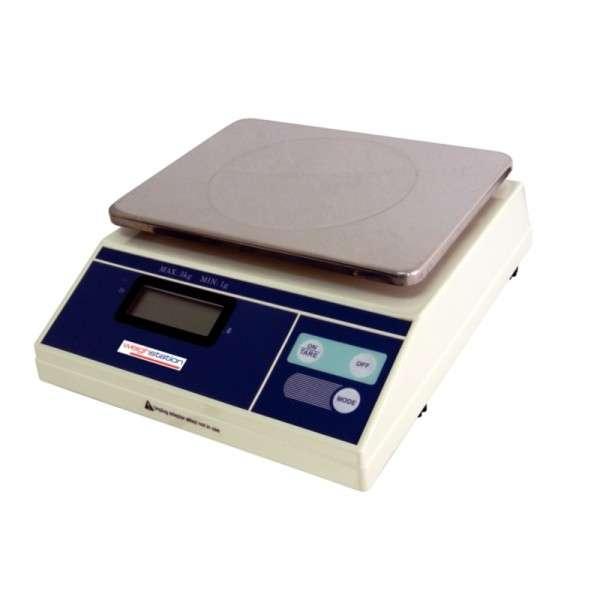 Digitale Küchenwaage 15 kg/5 g
