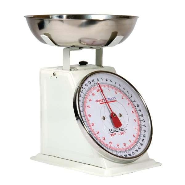 Küchenwaage 20kg