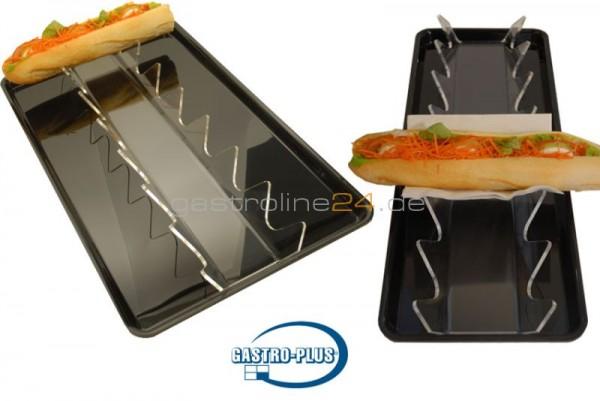 Sandwich Behälter 520 x 135 mm