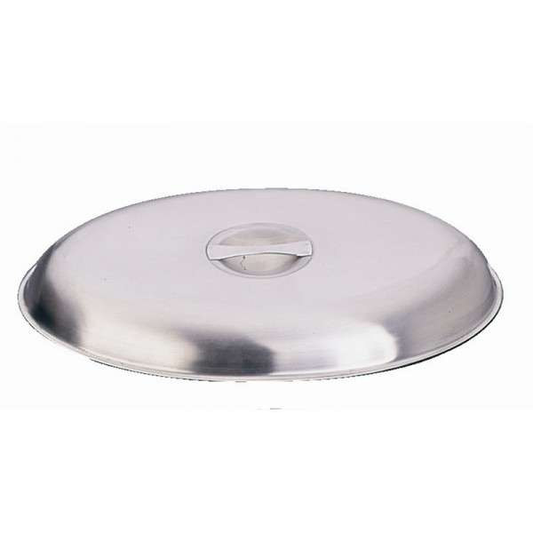 Deckel Servierschale oval 25 cm