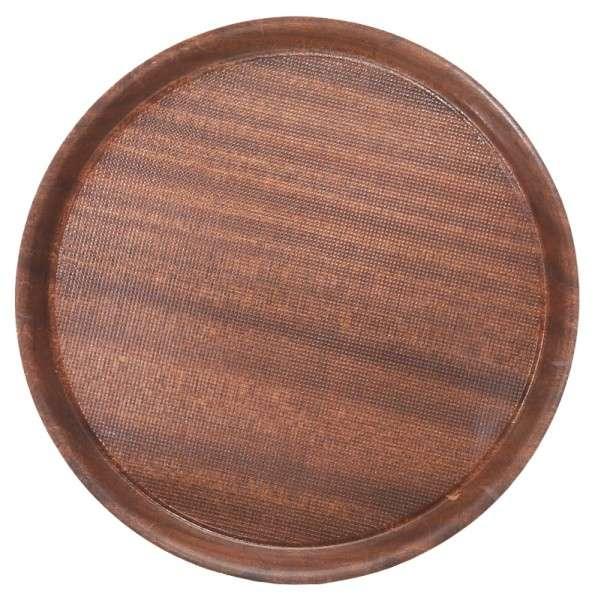 BIERGLASTRÄGER 33 CM, Durchmesser: 33 cm